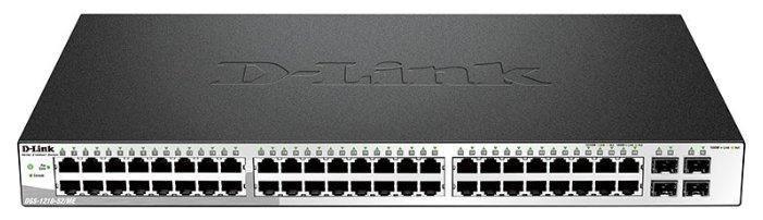 D-link DGS-1210-52/ME