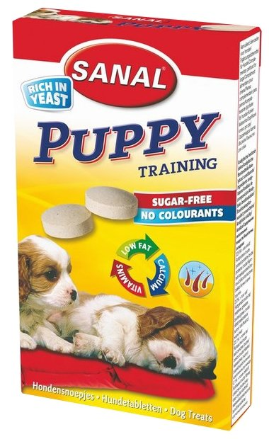 Лакомство для собак Sanal Puppy