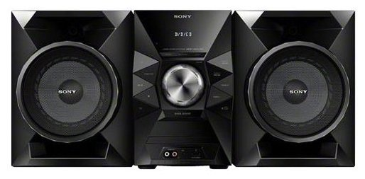 78a92e05df8b Купить Музыкальный центр Sony MHC-ECL7D в Минске с доставкой из ...