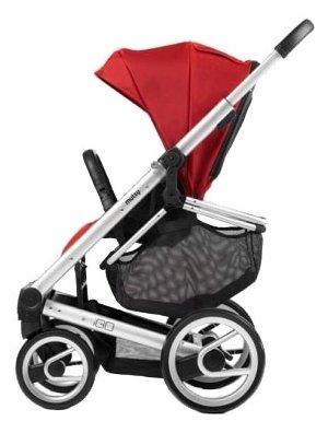 Прогулочная коляска Mutsy IGO Pure