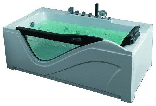 Отдельно стоящая ванна Gemy G9055 K