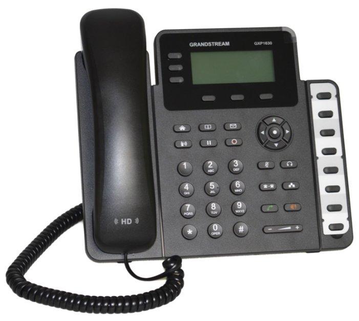 Grandstream VoIP-телефон Grandstream GXP1630