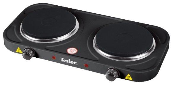 Сравнение с электроплитка Tesler PE-23 BLACK
