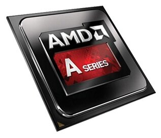 AMD Процессор AMD A10 Kaveri