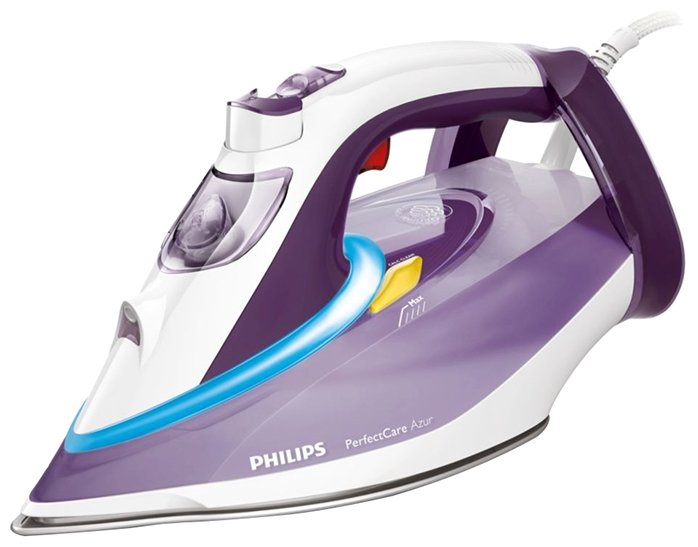 Утюг Philips GC4928/30 PerfectCare Azur