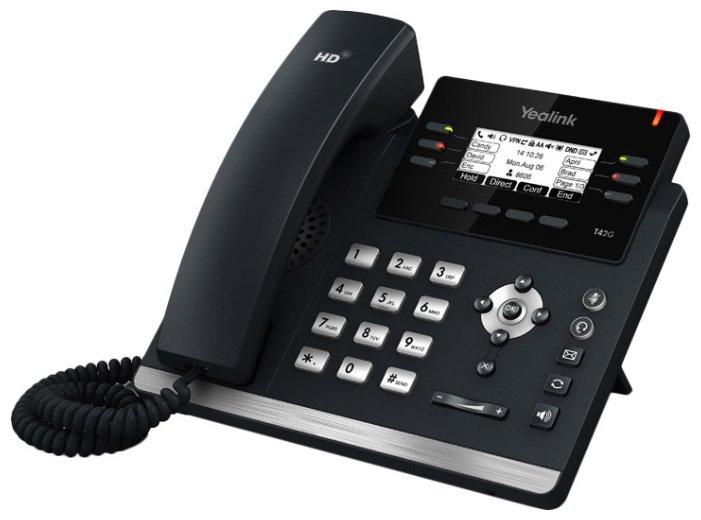 VoIP-телефон Yealink SIP-T41P