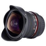 Samyang 12mm f/2.8 ED AS NCS Fish-Eye Canon EF