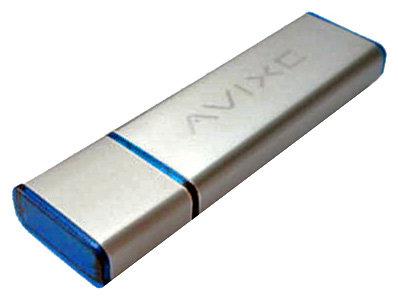 AVIXE Platinum Blue Drive
