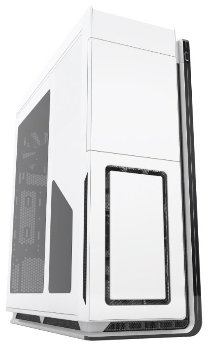 Phanteks Компьютерный корпус Phanteks Enthoo Primo White