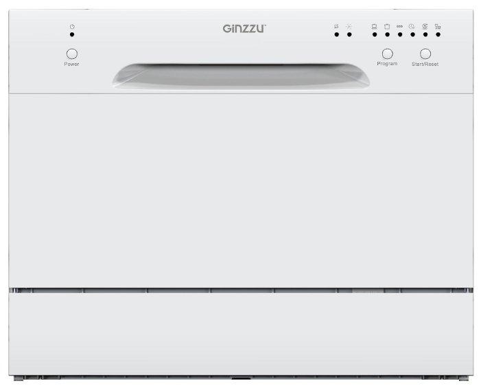 Сравнение с Ginzzu DC 261