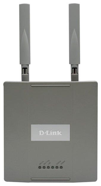 Wi-Fi роутер D-link DWL-8500AP