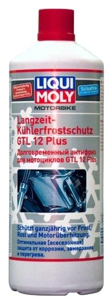LIQUI MOLY Motorbike Langzeit Kuhlerfrostschutz GTL 12 Plus