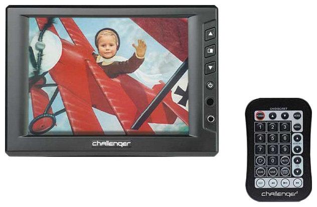 Автомобильный монитор Challenger FD-5643
