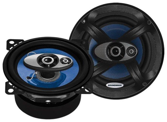Автомобильная акустика SoundMAX SM-CSC403