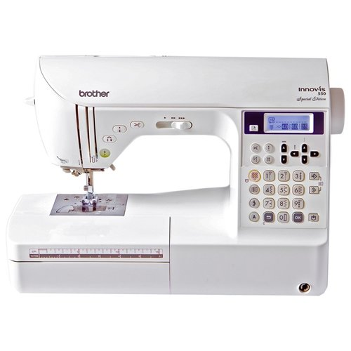 Швейная машина Brother INNOV-\'IS 550, белый