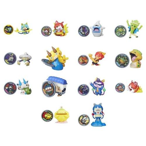 Купить Игровой набор Yokai Watch Медаль B5937, Игровые наборы и фигурки