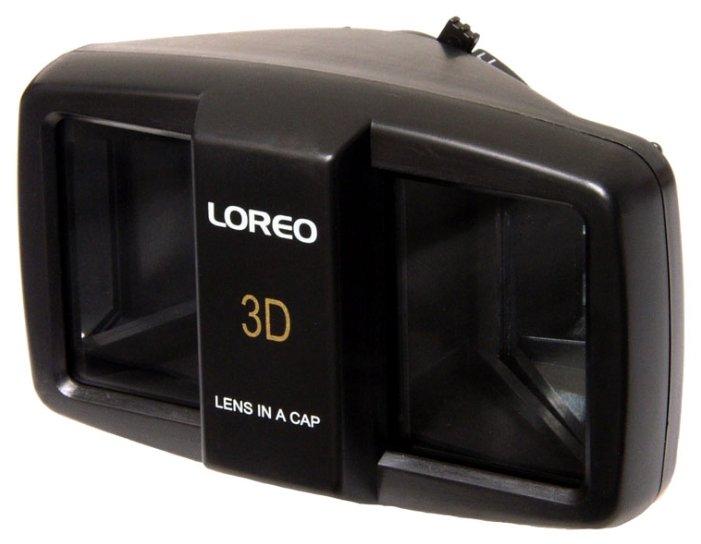 Объектив Loreo 38mm f/11 Canon EF