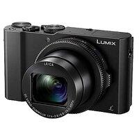 Компактный цифровой 4K фотоаппарат Panasonic LUMIX Panasonic DMC-LX15