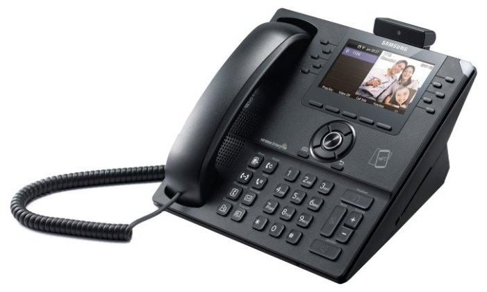 Samsung VoIP-телефон Samsung SMT-i5343