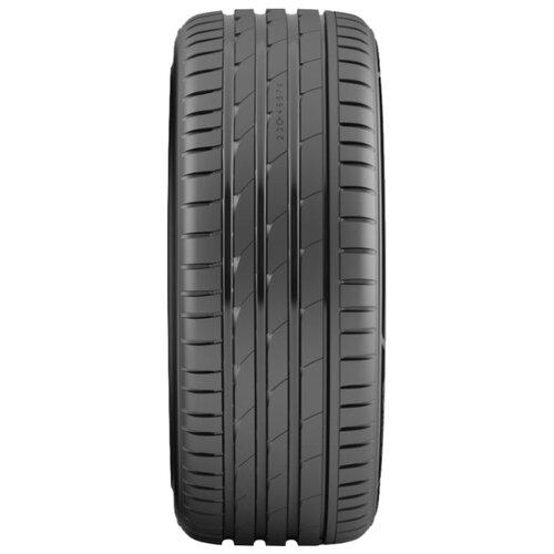 Автомобильная шина Nokian Tyres Nordman SZ 205/50 R17 93W летняя автомобильная шина yokohama bluearth a ae 50 205 50 r17 93w летняя