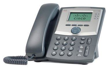 Cisco VoIP-телефон Cisco SPA303-G2