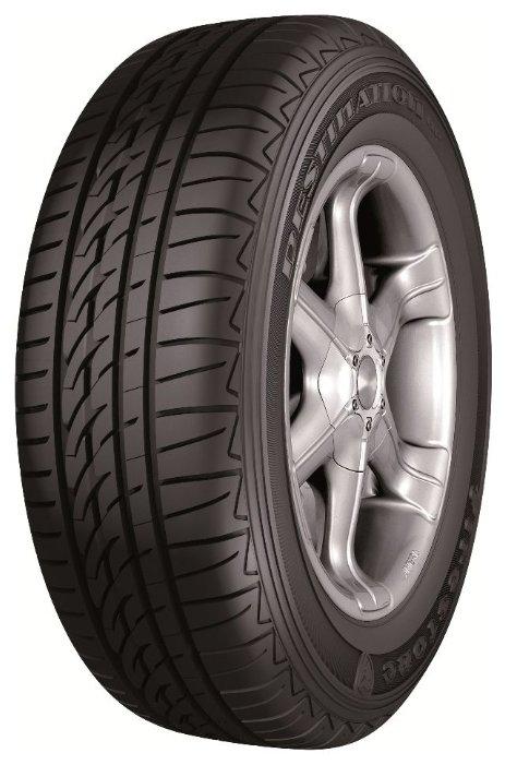 Автомобильная шина Firestone Destination HP