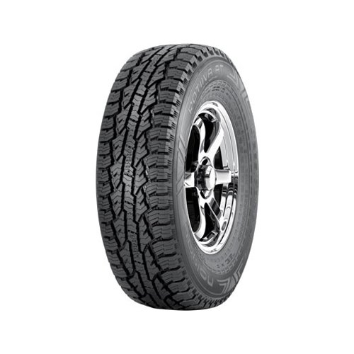 Автомобильная шина Nokian Tyres Rotiiva AT 265/65 R17 116T летняя