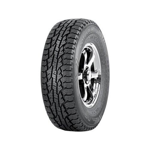 Автомобильная шина Nokian Tyres Rotiiva AT 235/85 R16 120/116R летняя maxxis mt 764 bighorn 235 85 r16 120 116n