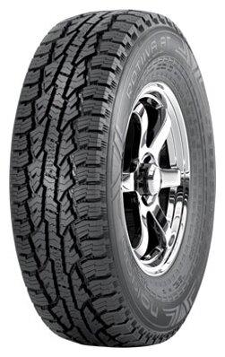 Автомобильная шина Nokian Tyres Rotiiva AT 255/60 R18 112H