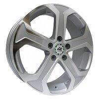 REPLICA TD Special Series H15-S 7x18/5x114.3 D64.1 ET50 Серый - фото 1