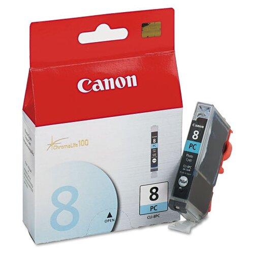 Картридж Canon CLI-8PC (0624B001)