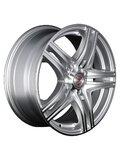 NZ Wheels F-6 7x16 4x114.3 ET 40 Dia 67.1 SF - фото 1