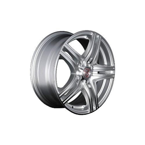 Фото - Колесный диск NZ Wheels F-6 7x17/5x114.3 D67.1 ET40 SF колесный диск nz wheels f 30 7x17 5x120 d72 6 et40 sf