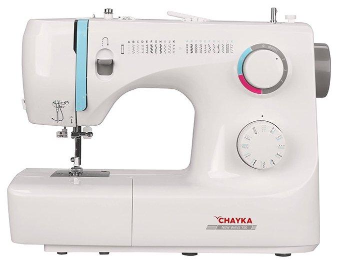 Chayka New wave 750