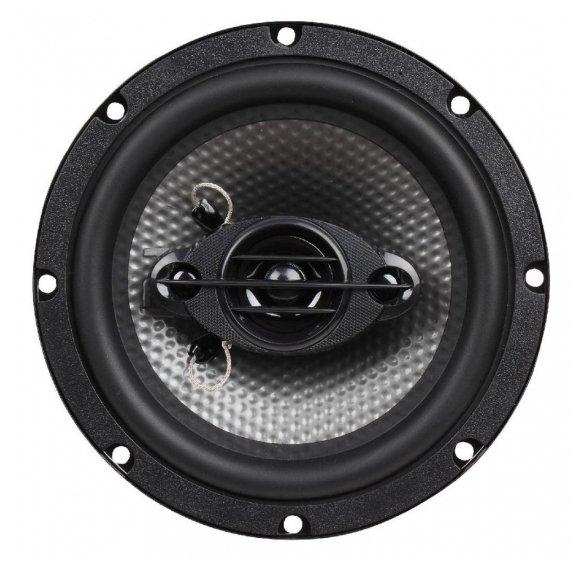 Автомобильная акустика FLI Underground FU6-F4