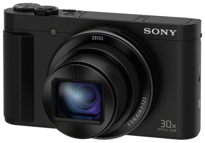 Sony DSC-HX90 (черный)