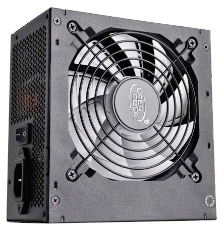 Deepcool Блок питания Deepcool DQ550ST 550W