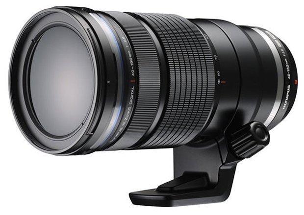 Olympus Объектив Olympus ED 40-150mm f/2.8 Pro Micro 4/3