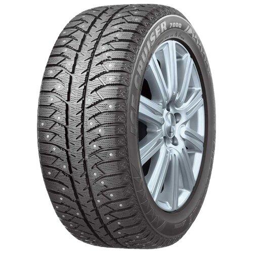 Автомобильная шина Bridgestone Ice Cruiser 7000 175/65 R14 82T зимняя шипованная