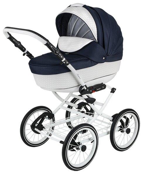 Универсальная коляска Adamex Katrina Ecco (3 в 1)