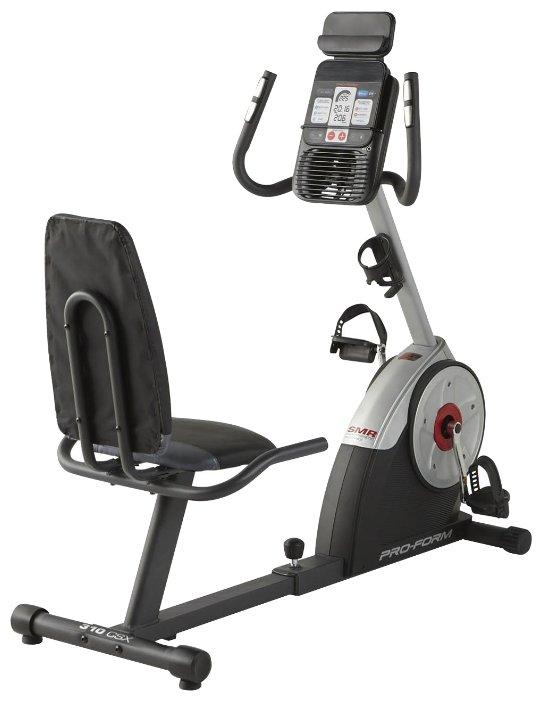 Горизонтальный велотренажер ProForm 310 CSX (PFEVEX73916)