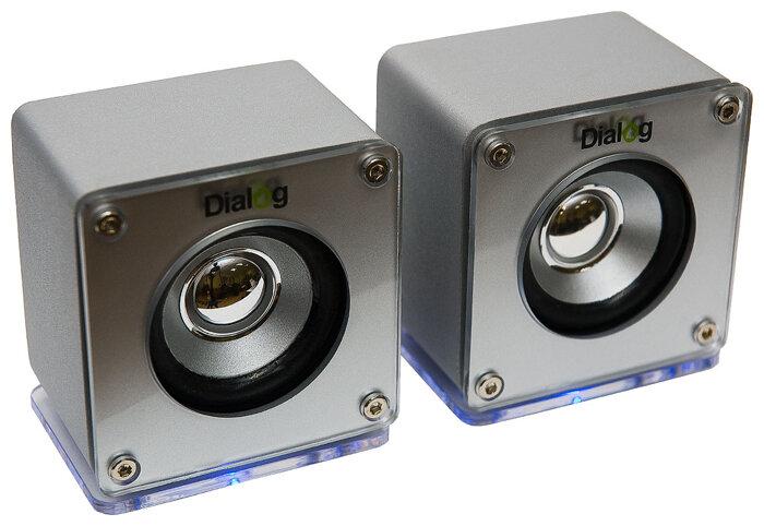 Компьютерная акустика Dialog AC-01U