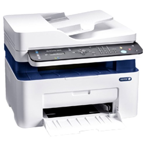 МФУ Xerox WorkCentre 3025NI белый