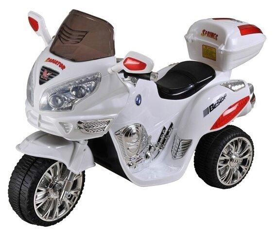 RiverToys Трицикл HJ9888