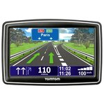 Навигатор TomTom XXL IQ Routes