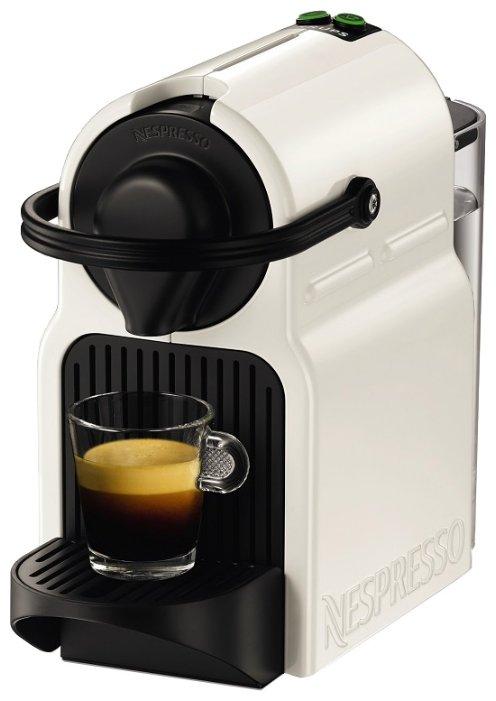 Krups Nespresso Inissia XN100410, Blue кофемашина