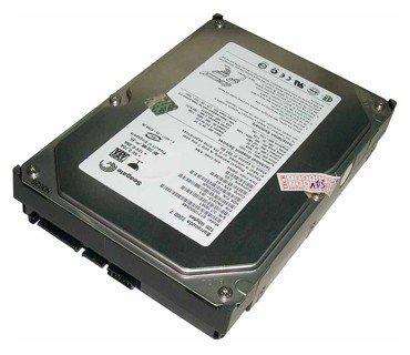 Жесткий диск Seagate ST3160827AS
