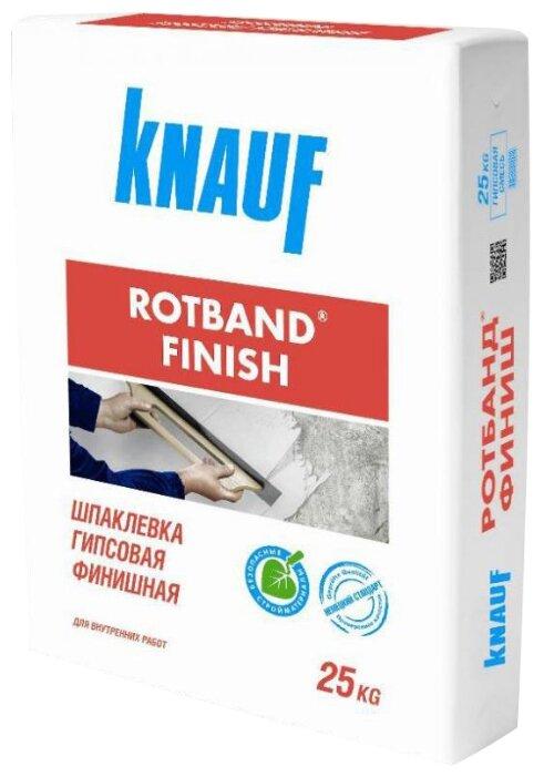 Шпатлевка KNAUF Rotband Finish