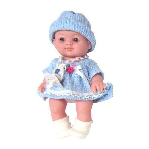Купить Интерактивный пупс Abtoys Мой малыш, 23 см, PT-00592, Куклы и пупсы