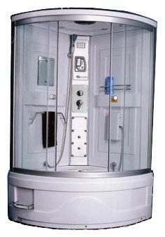 Душевая кабина Romanio 814 HB 120см*120см